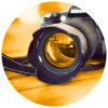 Captura e Edição de Fotos